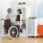 Dépendance senior: Aménager son logement