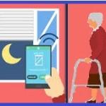 Accessibilité seniors : automatisation des volets et fenêtres