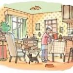 L'accessibilité des logements  seniors