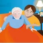 La perte de mobilité des seniors-comment la gérer?
