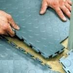Accessibilité: amélioration des revêtements de sol pour les seniors