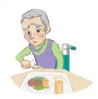 La cuisine à domicile pour senior