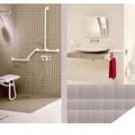 Accessibilité : Réaménagement des pièces d'eau