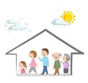 Hébergement familial pour personnes âgées