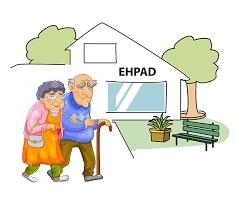 Les Maisons de retraite ou EHPAD