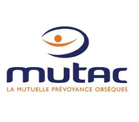 Contrat assurances obsèques mutuelle Mutac