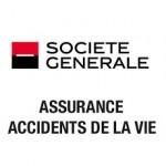 Société Générale assurance garantie accidents de vie