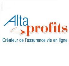 Assurance décès Altaprofits