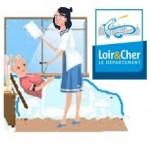 Liste des services d'aide à domicile dans le département du Loir-et-Cher