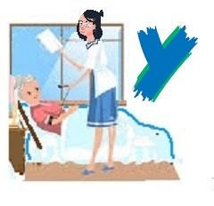 Service d'aide à domicile  seniors dans le Lot-et-Garonne