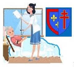 Services d'aide à domicile seniors dans le Maine-et-Loire