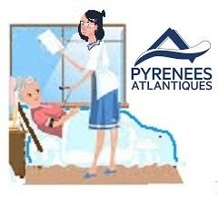 Liste des services d'aide à domicile dans le département des Pyrénées-Atlantiques