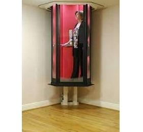 C'est quoi un mini-ascenseur privatif?
