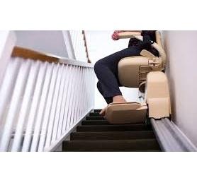 C'est quoi un monte-escalier pour handicapé?