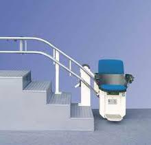 Monte-escalier HIRO