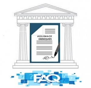 Questions fréquentes  succession et  assurance obsèques