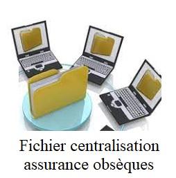 Ce qui est à  savoir sur le fichier de centralisation assurance obsèques